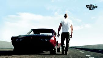 Charger daytona the fast and furious 6 Wallpaper