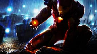 Cool ironman s wallpaper