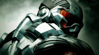 Crysis 2 prophet nanosuit Wallpaper