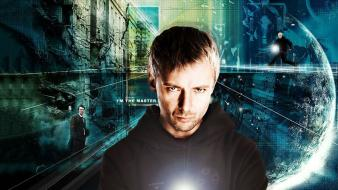 Doctor who john simm tenth the master wallpaper