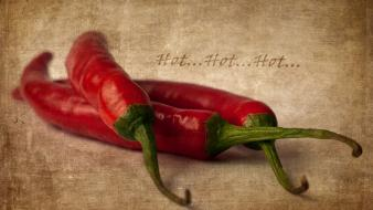 Food chili peppers wallpaper