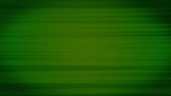 Green black stripes monitor scanlines wallpaper