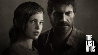 Joel the last of us video games wallpaper