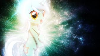 Lyra adorable my little pony: friendship is magic wallpaper