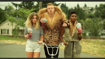 Macklemore music rapper wallpaper