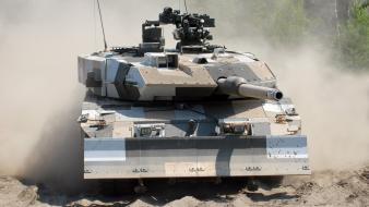 Main battle tank heer helmand 1 mbt wallpaper