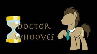Pony: friendship is magic doctor whooves background wallpaper