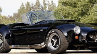 Shelby cobra cars wallpaper