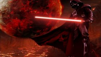 Star wars darth vader sith wallpaper