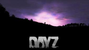 Video games zombies lonely apocalyptic dayz wallpaper