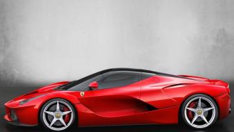 2014 ferrari laferrari Wallpaper