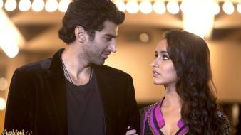 Aashiqui 2 actress wallpaper