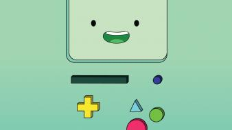 Adventure time bmo wallpaper