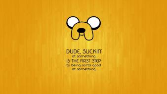 Adventure time wood texture jake the dog Wallpaper