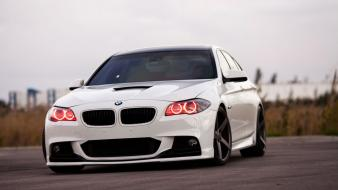 Bmw 5 series f10 wallpaper