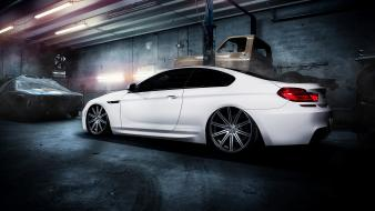 Bmw 6 series cars tuning wallpaper