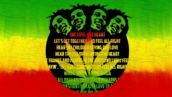 Bob marley composer guitarists marijuana music wallpaper