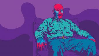 Breaking bad walter white jthree concepts jared nickerson wallpaper