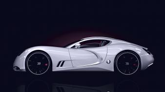 Cars design bugatti races prototype supercar concept car Wallpaper