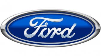 Cars ford badges logos Wallpaper