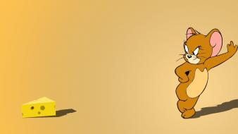 Cartoons tom and jerry wallpaper