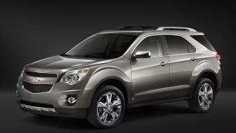 Chevrolet equinox 4x4 2010 auto wallpaper