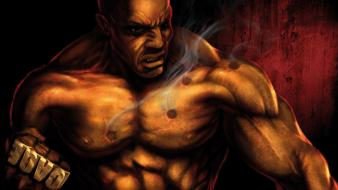 Comics bullet holes luke cage ultimate alliance wallpaper