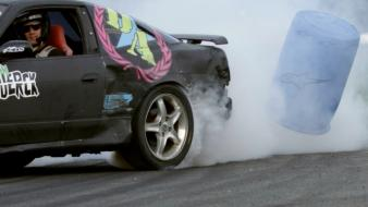 Domestic market drift s13 240sx ryan tuerck wallpaper