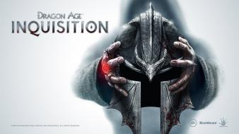 Dragon age age: inquisition e3 crop Wallpaper