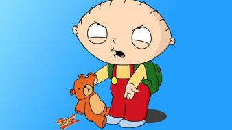 Family guy stewie griffin tv shows Wallpaper