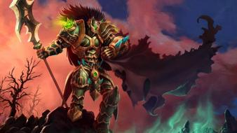 Fantasy art heroes of newerth wallpaper
