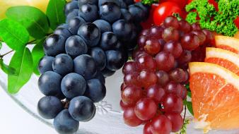 Fruits food Wallpaper