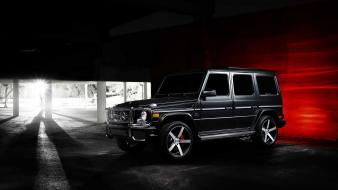 G class mercedes benz cars tuning Wallpaper