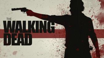 Grain rick grimes colt python tv shows wallpaper