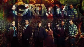 Grimm Wallpaper