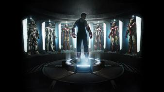 Iron man tony stark marvel comics 3 Wallpaper