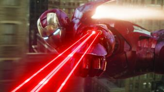 Marvel comics the avengers (movie) tony stark wallpaper