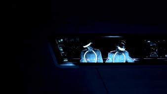 Movies daft punk tron legacy wallpaper