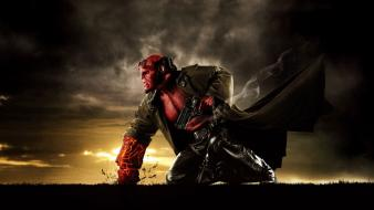 Movies hellboy Wallpaper