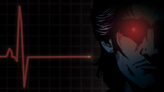 Music electro web artwork french kavinsky wallpaper