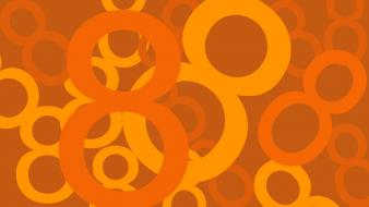 Orange microsoft operating systems windows 8 logos number wallpaper