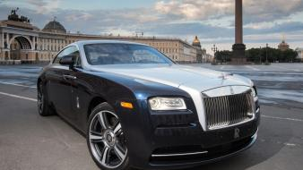 Palace square rolls royce cars wallpaper
