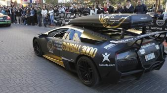 Races gumball 3000 luxury sport car sv wallpaper