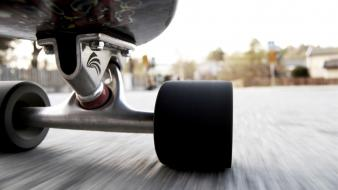 Skateboarding skate wallpaper