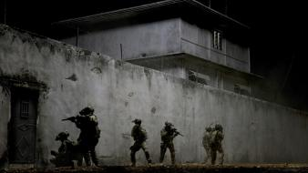 Soldiers zero dark thirty wallpaper