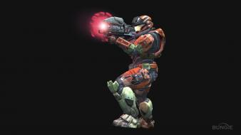 Spartan halo reach male Wallpaper