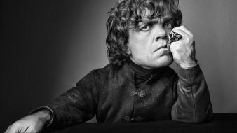 Thrones tv series tyrion lannister guide bond wallpaper