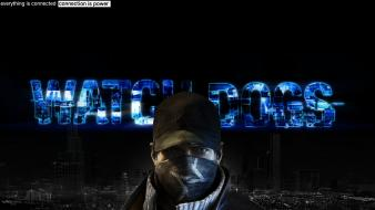 Ubisoft photoshop watch dogs manipulations aiden pearce wallpaper