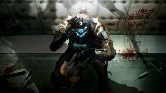 Video games dead space 2 Wallpaper