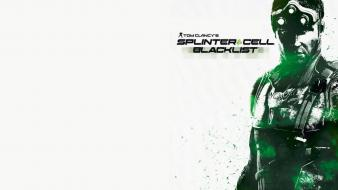 Video games splinter cell blacklist wallpaper